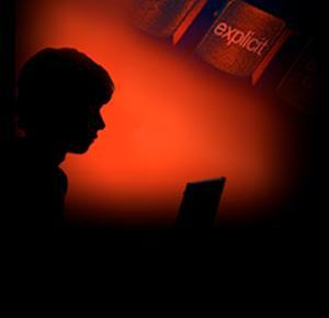 Cyber Seduction: His Secret Life