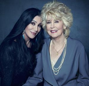 Dear Mom, Love Cher