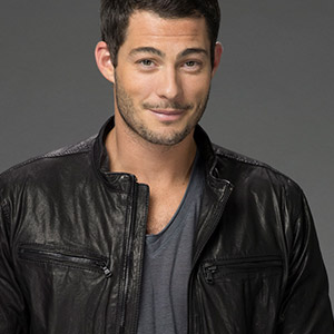 Brian Hallisay as Kyle Parks on The Client List